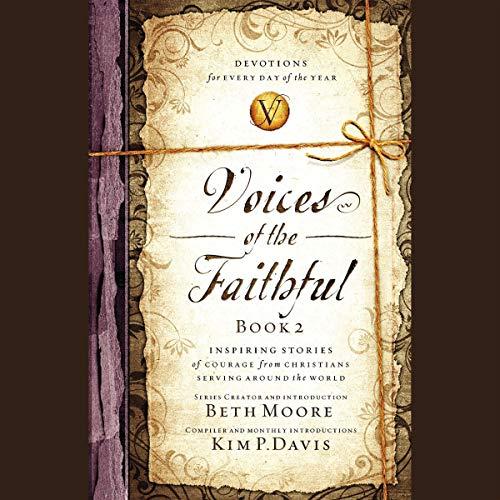 Voices of the Faithful Book 2 Titelbild