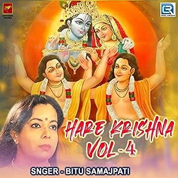 Hare Krishna Vol 4