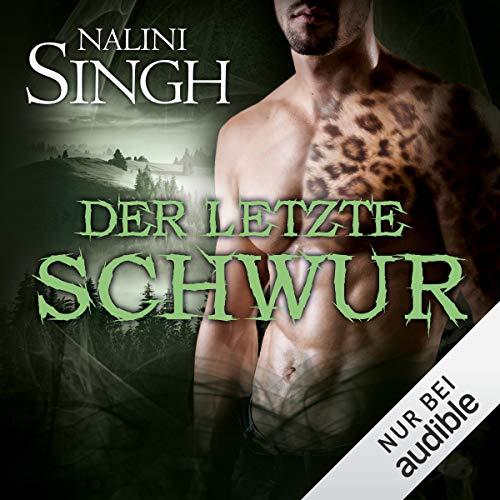 Der letzte Schwur     Gestaltwandler 15              Autor:                                                                                                                                 Nalini Singh                               Sprecher:                                                                                                                                 Elena Wilms                      Spieldauer: 18 Std. und 42 Min.     512 Bewertungen     Gesamt 4,6