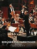 Various Artists - Berliner Philharmoniker: Beethoven: Symphony No. 1