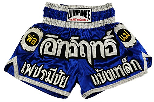 Lumpinee Muay Thai Kick Boxen Shorts : LUM-015 Gr??e XXL