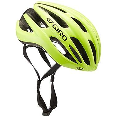 Giro Foray Helmet Highlight Yellow, M