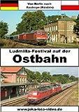 Ludmilla-Festival auf der Ostbahn - Von Berlin nach Kostrzyn
