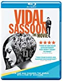 Vidal Sassoon The Movie [Blu-ray]
