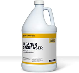 AmazonCommercial Cleaner Degreaser, Concentrate, 1-Gallon, 1-Pack