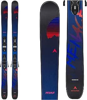 DYNASTAR Menace 90 Skis with Xpress 10 Bindings