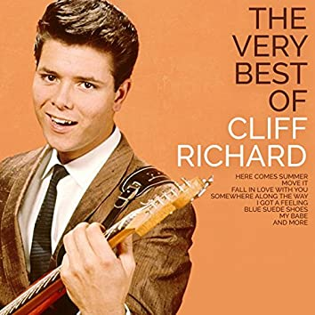 The Very Best of Cliff Richard