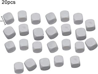 Khcr Juego de Mesa Póker Naipes de plástico Eléctrico