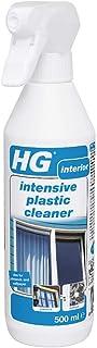 HG Intensive Plastic Cleaner, 500 ml