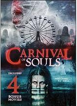 Carnival of Souls Includes 4 Bonus Movies
