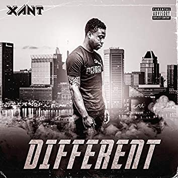 Xant (Different)