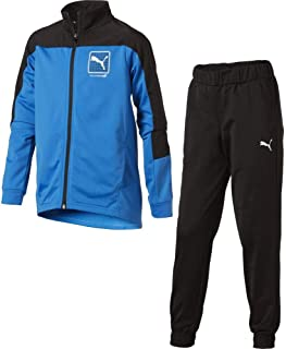 82ab09f3da75f Amazon.fr   Puma - Survêtements   Sportswear   Vêtements