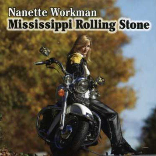 Mississippi Rolling Stone by Workman, Nanette