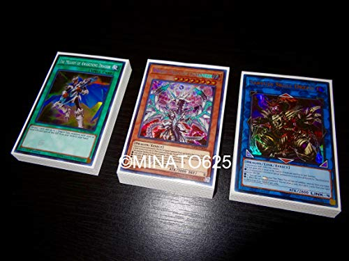 Yugioh Chaos Dragon Deck! Chaos Dragon Levianeer