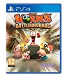 Worms Battlegrounds - PlayStation 4 - [Edizione: Regno Unito]