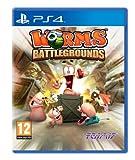 Worms, Battlegro&s PS4