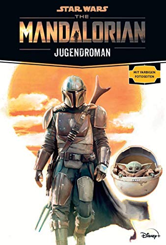 Star Wars: The Mandalorian: Jugendroman zur TV-Serie