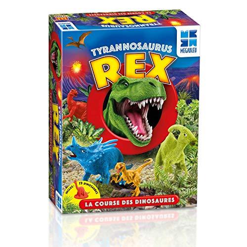 Megableu–Tyrannosaurus Rex