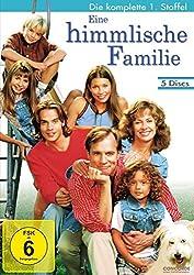 Eine himmlische Familie – Staffel 1 (DVD)