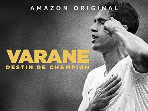 Varane: Destino de campeón - Season 1