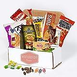 Eastern European Snacks Mix,  ...
