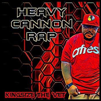 Heavy Cannon RAP