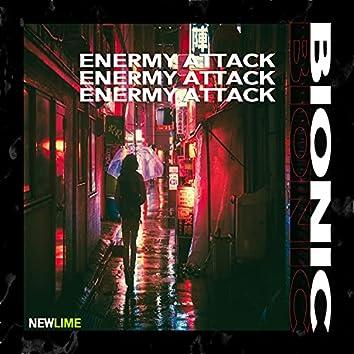 Enermy Attack