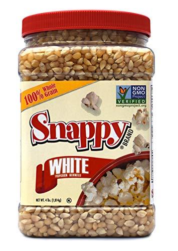 Product Image 5: Snappy White Popcorn, 4 Pounds