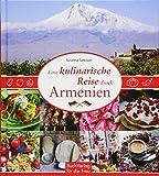 Eine kulinarische Reise durch Armenien