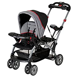 Baby Trend Sit N Stand Ultra Stroller For Baby And Big Kid