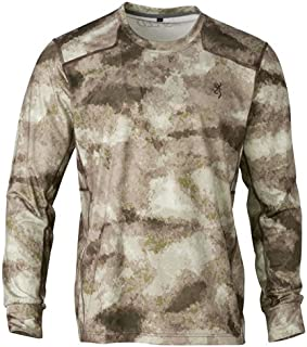 Browning Hell's Canyon Speed Phase Neck Gaiter, ATACS Arid/Urban, Large