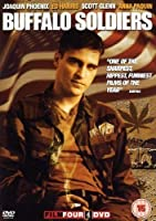 Buffalo Soldiers [DVD]