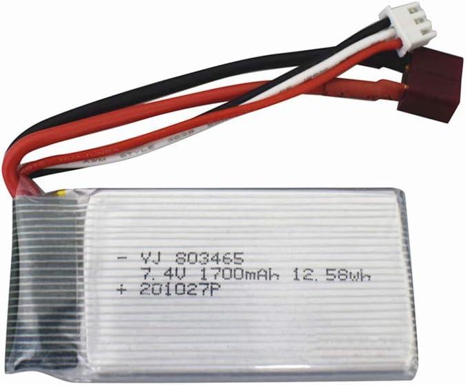 sea jump 7.4V 1700mAh Lithium Wholesale Max 90% OFF Battery for 9200 9202E 9205E 9200E