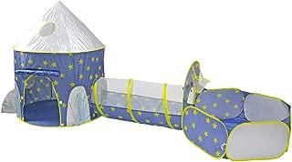 GFEI Túnel de Tienda emergente Toy 3 in 1 Tuning, Que