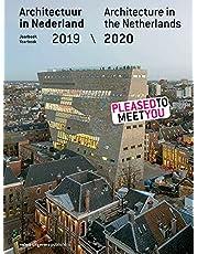 Architectuur in Nederland / Architecture in the Netherlands: Jaarboek 2019 / 2020