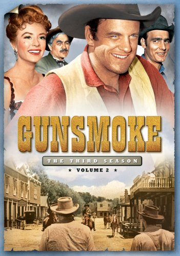 Gunsmoke - The 3rd Season, Vol. 2 [RC 1]