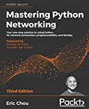 Mastering Python Networking: You...