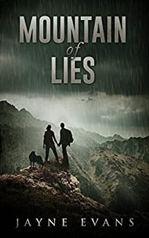Mountain of Lies (The Pack Book 1) by [Jayne Evans]