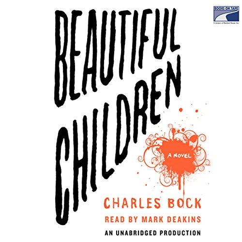 Beautiful Children audiobook cover art