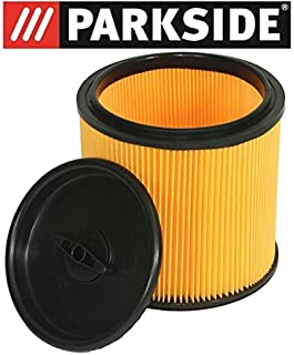 comprar comparacion Filtro Parkside Lidl mojado aspiradora en seco PNTS 1250, 1300, 1400, 1500A1, B1, B2, B3, C1, C3, D1, E2, todos los ...