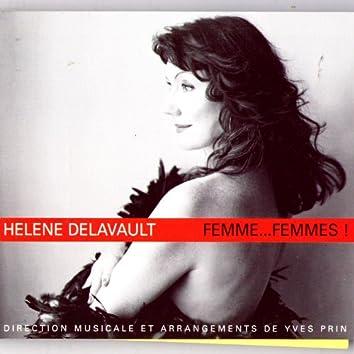 Femme…Femmes!