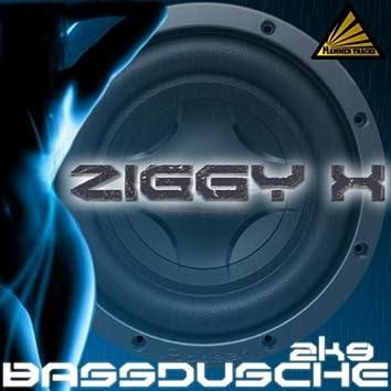 Bassdusche 2K9 (Radio Mixes)