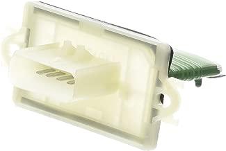 Standard Motor Products RU380 Blower Motor Resistor