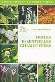 H.e.c.t. huiles essentielles chémotypées et leurs synergie