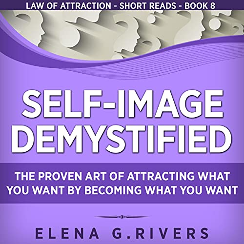 Self-Image Demystified cover art