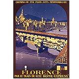 ZFLSGWZ Italy Bridge Europe Florence Ponte Vecchio Firenze