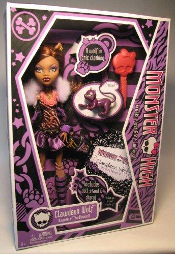 Monster High N2851 -...
