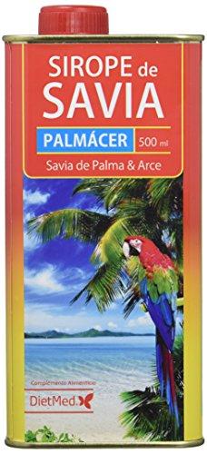 DietMed Palmacer Sirope De Savia - 500 ml
