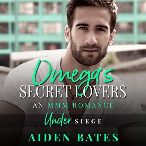 Omega's Secret Lovers (A Fort Greene Novel) Titelbild