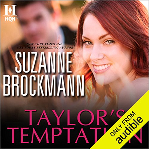 Taylor's Temptation                   By:                                                                                                                                 Suzanne Brockmann                               Narrated by:                                                                                                                                 Alexandra Fisher                      Length: 7 hrs and 28 mins     282 ratings     Overall 4.2